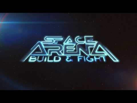 video review of Space Arena