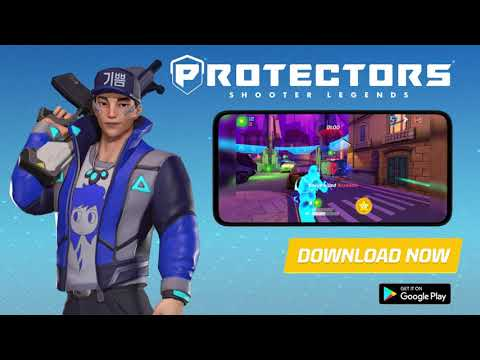 video review of Protectors