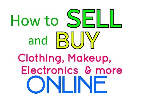 Top Selling & Buying Websites   Tips & Tricks, How