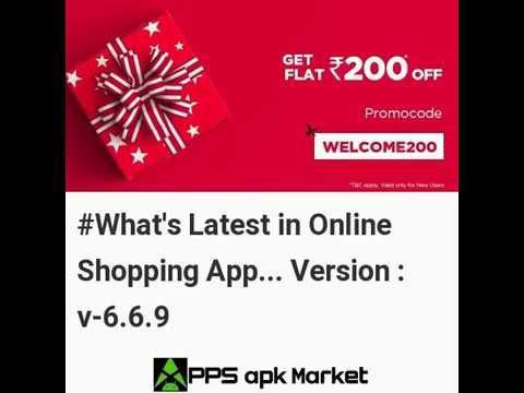 Latest Updates in Online Shopping App – Snapdeal.com Android Version 6.6.9