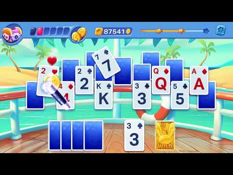 video review of Solitaire Showtime