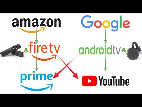 Amazon prime video not working in Android TV | Chromecast - Solution?