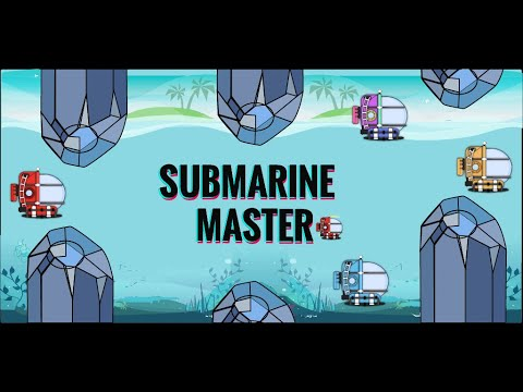 video review of Submarine Master For Tik Tok