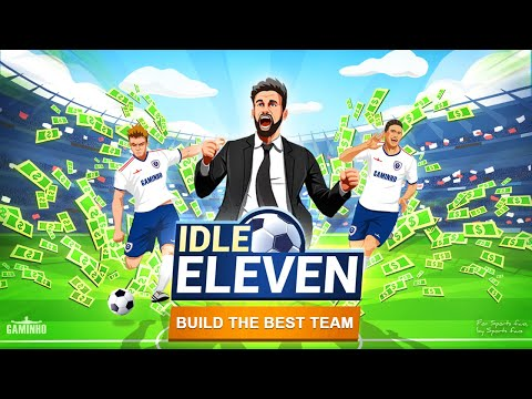 video review of Idle Eleven