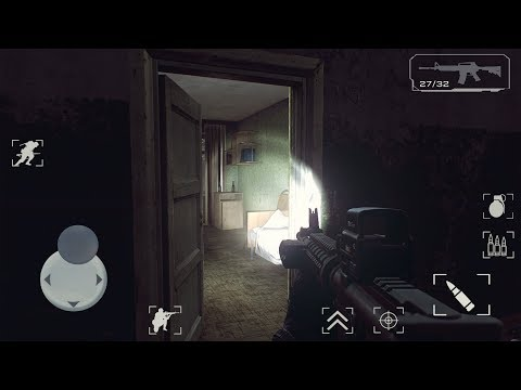 Swat Elite Force: Action Shooting Games - Android Gameplay