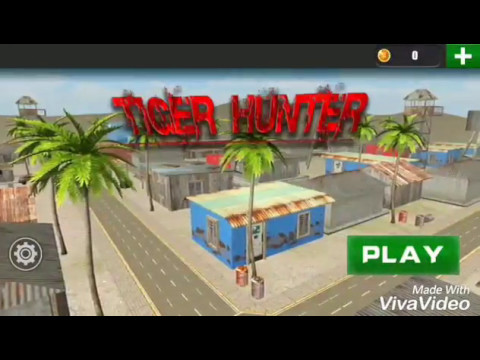 frontier animals huntings 2016 for android