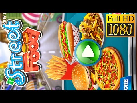 Street Food Stand Cooking Game Game Review 1080p Official Maker Labs IncCasual