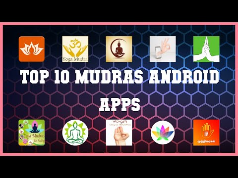 Top 10 Mudras Android App | Review