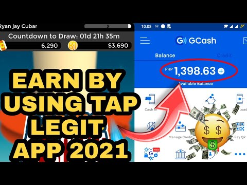 Daring Decent New Legit App 2021 With Proof payment Earn up to 10$  | Paypal to Gcash | 100% Legit