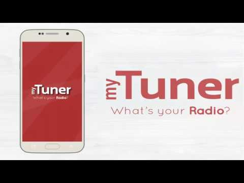 video review of myTuner Radio and Podcasts