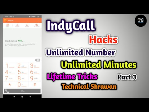 Indycall H@ck | Indycall Mod Apk | Indycall Premium Apk | Indycall Free Minutes | Indycall Part 3