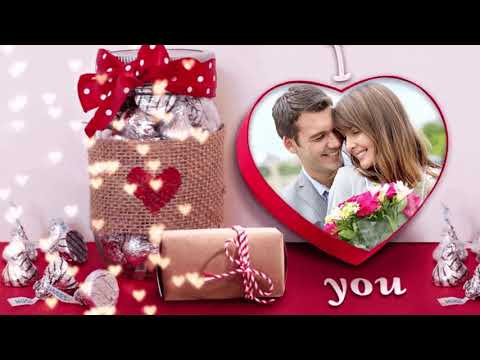 video review of Love Photo Frames - Romantic Love Photo Editor
