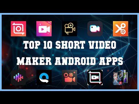 Top 10 Short Video Maker Android App | Review