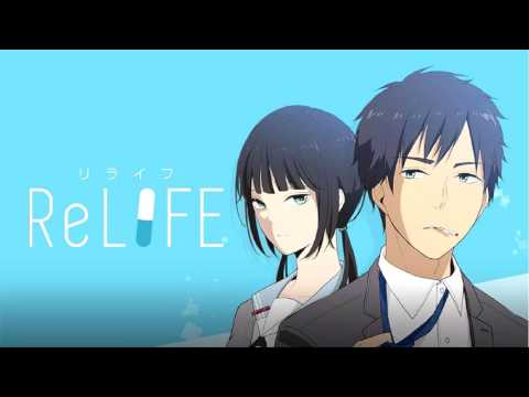 ReLife or How To Create Brilliant Characterization Only With The Opening Sequence