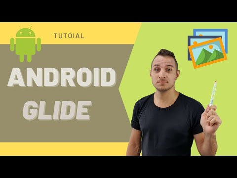 Glide Tutorial - Working with images in your Android App - Loading and Caching Images