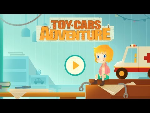 video review of Cars games for toddlers