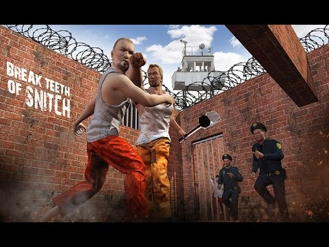 Prisoner Hard Time Breakout Android Gameplay