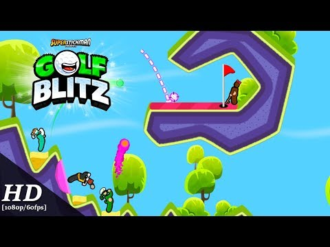 Golf Blitz Android Gameplay