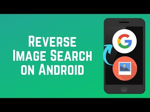 How to Google Reverse Image Search on Android