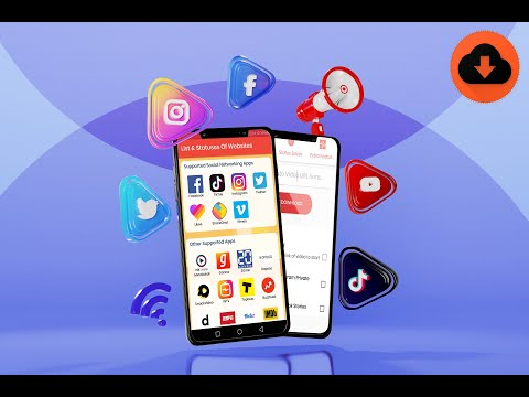 video downloader master for Android 2020 - video downloader free tool