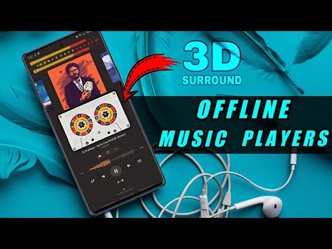 Top 7 Best Free Android Music Player Apps 2021 | Google Play Music Alternatives