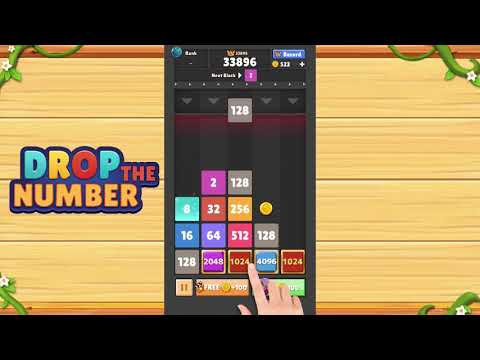 video review of Drop The Number™