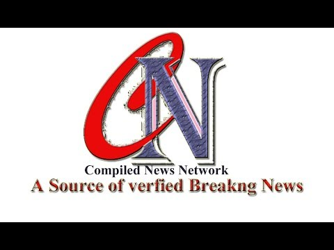 Compiled News Network || Android News App || Breaking News App