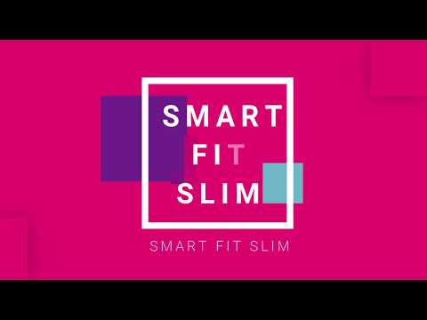 SmartFIT Slim  How to use the App