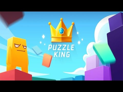Puzzle King Android Gameplay (HD)