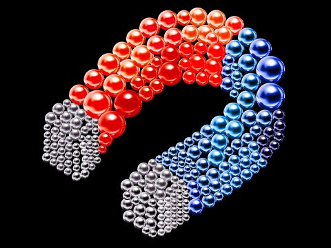 video review of Magnetic Balls Color By Number