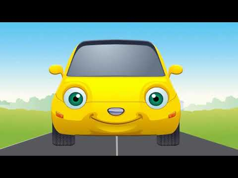 video review of Puzzles cars