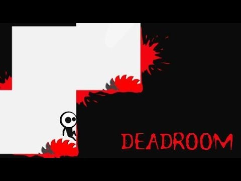 DEADROOM GAMEPLAY ANDROID/IOS