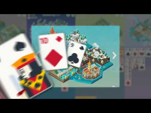 video review of Age of solitaire