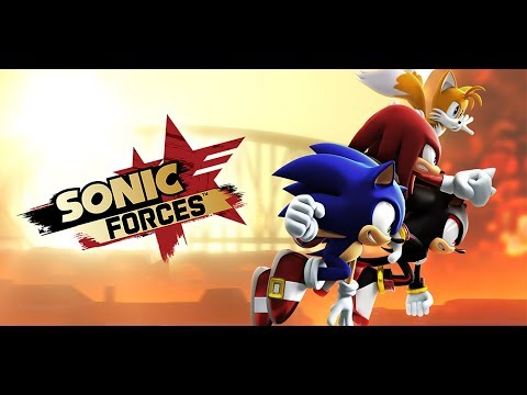 video review of Sonic Forces