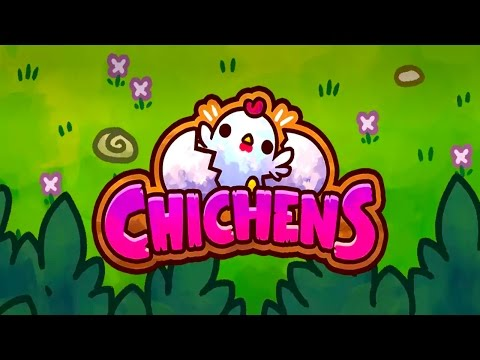 Chichens Android Gameplay (Beta Test)