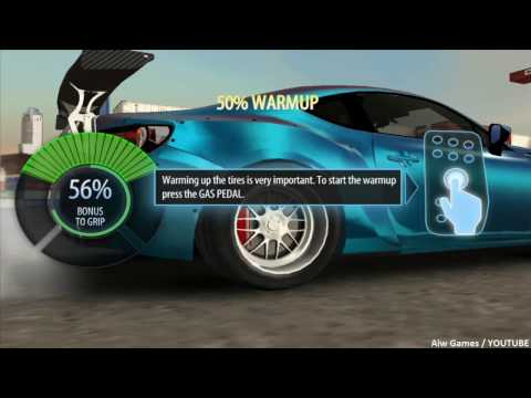 Drag Battle racing - New Android Gameplay HD