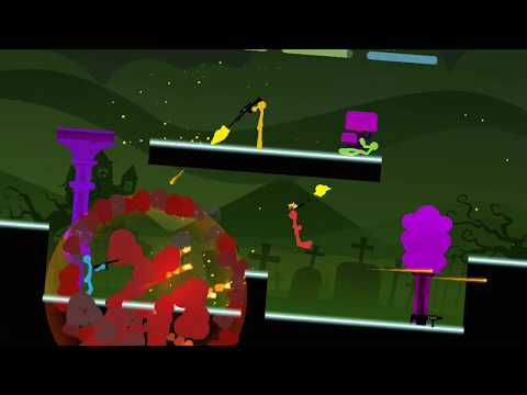 video review of Mr Stick