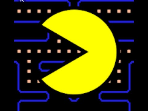 PAC-MAN Android Gameplay