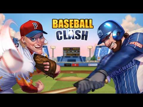 video review of Baseball Clash