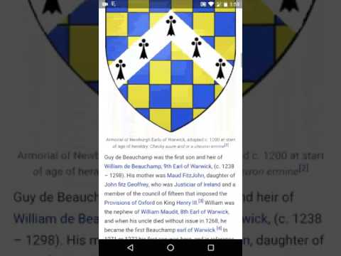 Wikipedia Beta version for Android