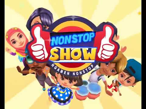 video review of Nonstop Show