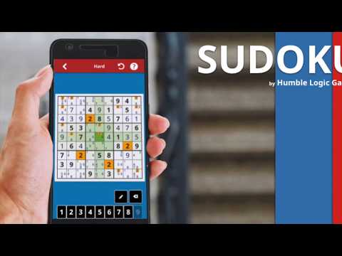 video review of Sudoku