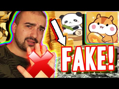 Cutie Garden App SO FAKE! - Payment Proof SCAM Earn Money Paypal Review Youtube Cash Out Legit?