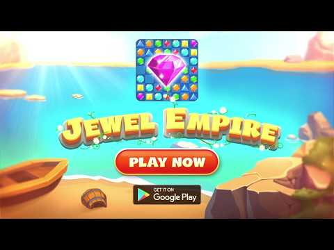 video review of Jewel Empire