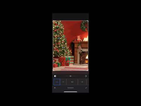 video review of Catch Santa in my house