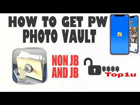 Private Photo Vault | Photo Privacy App | Now on Android | top1u