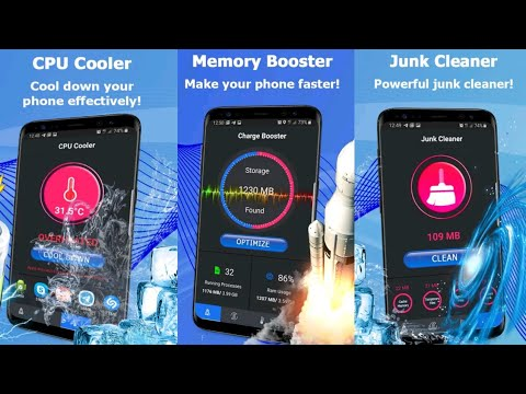 DO Cleaner - Master Phone Cleaner, Android Booster - Android 2021