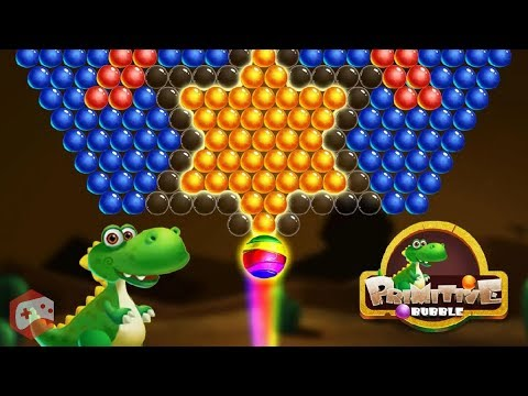 Bubble Shooter (By Happy Dragon Inc.) iOS/Android Gameplay Video