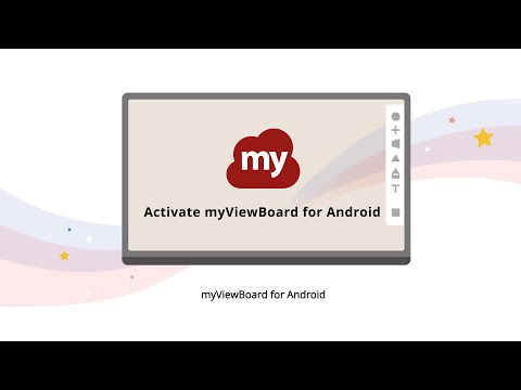 Whiteboard for Android - Activate Whiteboard for Android