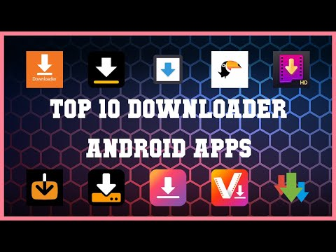 Top 10 Downloader Android App | Review